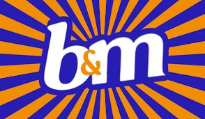 B&M Complaints